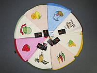 Круглое полотенце Mariposa Exclusive 70*70