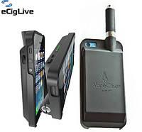 Vape Case Vision Чехол\Электронная сигарета для iPhone 5 и 5s