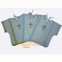 Рубаха крестильная (миткаль)