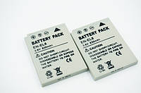 Аккумулятор EN-EL8 - аналог для NIKON COOLPIX P1 P2 S1 S2 S3 S5 S6 S7 S7C S8 S9 S50 S50C S51 S51C S52 S52C