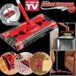 Электровеник (електрощетка) Swivel Sweeper G3 (Свивел Свипер Джи 3) новая модель!!!