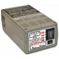 Зарядное устройство «АИДА-20s»: 12В АКБ 32-250А*час. Под заказ с перекл. гелевый/кислотный