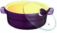 Кастрюля керамика Baking Line D = 12см 1,7л Thames Lessner 61501 166457