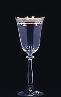 Набор бокалов Angela для вина 250мл Bohemia b40600 44727 103797