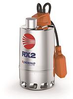 Насос дренажный Pedrollo RXm-4/40 VORTEX для грязной воды