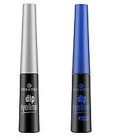 Essence Подводка для век Dip Eyeliner