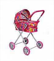 Todsy Lili прогулянкова коляска для ляльки