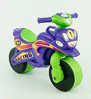 Детский мотоцикл-толокар Байк Спорт 0139/6 Фламинго-Тойс