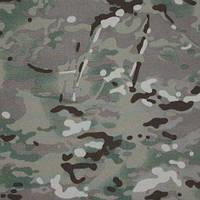 Ткань тентовая камуфл.Оксфорд-215 арт. 126969 Рис MULTIKAM Ш. 150см