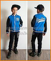 Спортивный костюм NY   спортивные костюмы с курткой бомбер