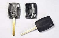 Корпус ключа Ford Fiesta Fusion Focus Mondeo лезвие HU101