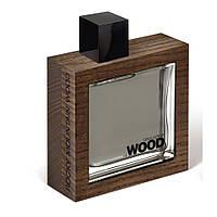 Dsquared2 He Wood Rocky Mountain Wood  - Туалетная вода (Оригинал) 100ml (тестер)