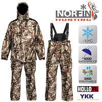 Зимний костюм Norfin Hunting GAME PASSION Green р.M