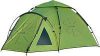 Палатка полуавтоматическая 4-х местная Norfin HAKE 4 NF (NF-10406)