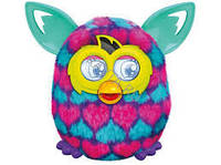 Интерактивная игрушка Furby Boom на французском языке (A6118)