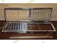 Решетка радиатора Ваз 2106 2103 Хром Автодеталь (2106-8401013/12)