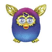 Интерактивная игрушка Furby Boom Crystal на польском языке (A9617)