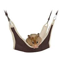 Гамак для хомяка, мыши или других мелких грызунов