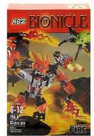 Конструктор Brick BIONLCIE 63 дет. 6006