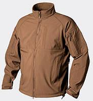Куртка Windblockers Helikon-Tex® Commander - Койот
