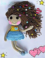 Кукла Лалалупси авторская ручная работа
