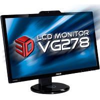 """Монитор 27"""" ASUS VG278HV"""