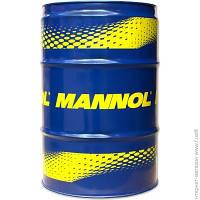 Принадлежности И Аксессуары К Компрессорам Mannol Compressor Oil ISO 100, 60л