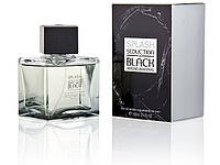 Мужская туалетная вода Antonio Banderas Splash Black Seduction (Антонио Бандерас Сплеш Блэк Седакшн Мэн)