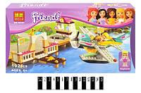 Конструктор Brick Friends 10157