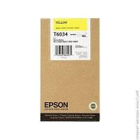 Картриджи И Чернила Для Струйных Принтеров Epson T6034
