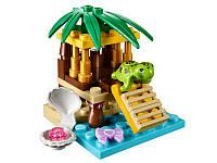 Конструктор Brick  Friends Маленький оазис для черепахи 10122