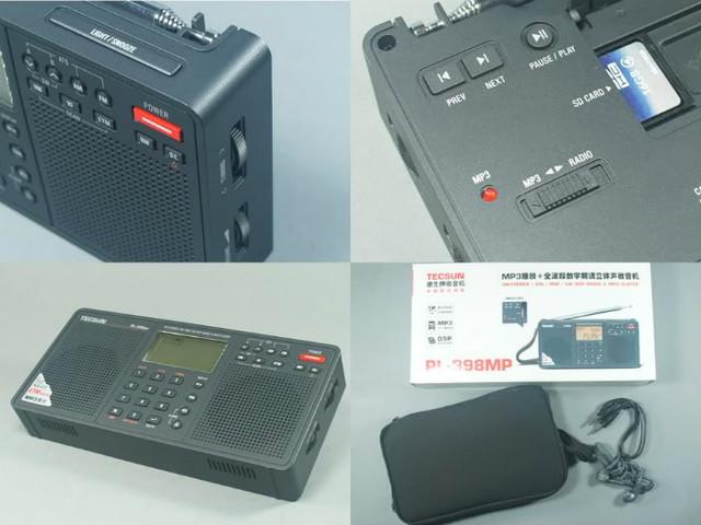 инструкция на русском языке к радиоприёмнику Tecsun 398 - фото 10