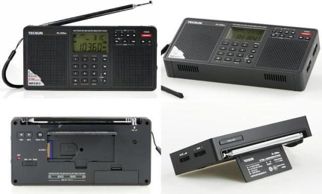 инструкция на русском языке к радиоприёмнику Tecsun 398 - фото 2