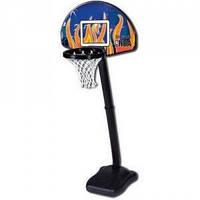 Стойка баскетбольная Spalding NBA Junior Series 24 Fan