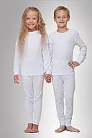Детское термобелье Thermoform комлект 20-001 белый