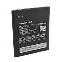 Аккумулятор BL210 на Lenovo A656, A658T, A750E, A766, A770E, S650, S658T, S820, S820E, ОРИГИНАЛ