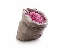 Соль для ванны большие гранулы - Гуарана, 200 г ( целлофан, без этикетки и штрих кода )
