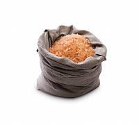 Соль для ванны большие гранулы - Апельсин и Чили, 200 г ( целлофан, без этикетки и штрих кода )