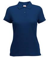 Женская футболка Поло 212-32