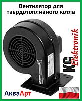Вентилятор для твёрдотопливного котла KG-Elektronik DP-01