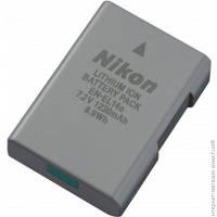 Аккумуляторы И Зарядки Для Фото-видео Техники Nikon EN-EL14a (VFB11402)