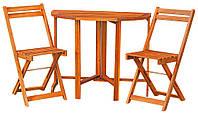 Набор мебели балконный