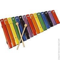 Детский Музыкальный Инструмент Hora Ксилофон, 2-х октавный