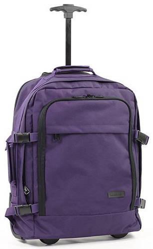 Потрясающая дорожная сумка 33 л. Members Essential On-Board 33, 922524 фиолетовый