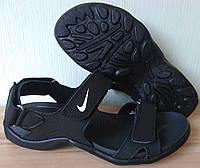 Найк подростковые сандали   обувь Nike для мальчиков сандалии босоножки.