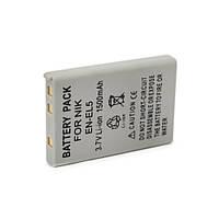 Аккумулятор EN-EL5 - аналог для NIKON COOLPIX series - 1500 ma