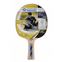 Ракетка для настольного тенниса DONIC LEVEL 500 МТ-724403 POWERGRIP