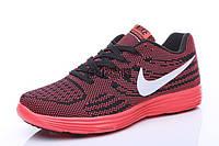 Кроссовки мужские Nike Air Max Lunar Tempo красные Оригинал