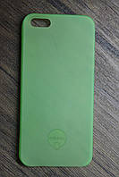 Накладка Ozaki iPhone 5 0.3mm (зеленый)