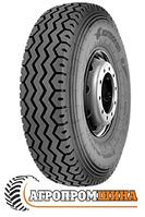 Грузовая шина  KORMORAN T 8.25 R15  143/141G TT прицепная ось